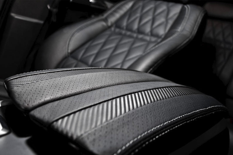 Bmw X5 (2006-2018) Leather Interior by Kahn - Image 1226
