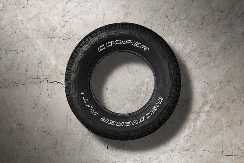 265/70/16 Cooper Discoverer AT/3 Sport Tyre