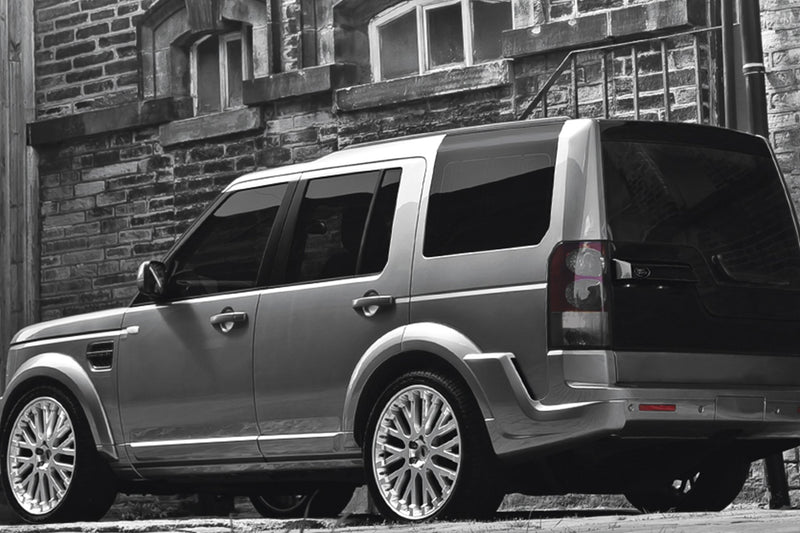Land Rover Discovery (2009-2013) Exterior Styling Pack by Kahn - Image 1574