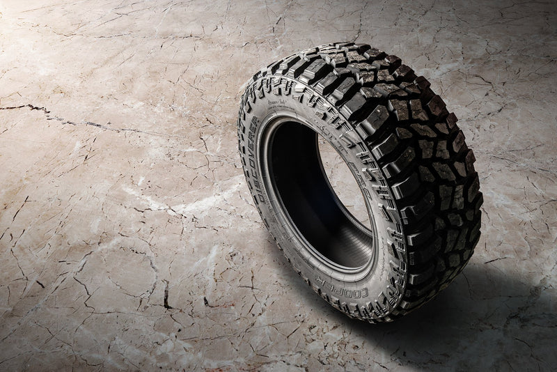 35-12.5/20 Cooper Discoverer Stt Pro Tyre by Chelsea Truck Company - Image 625