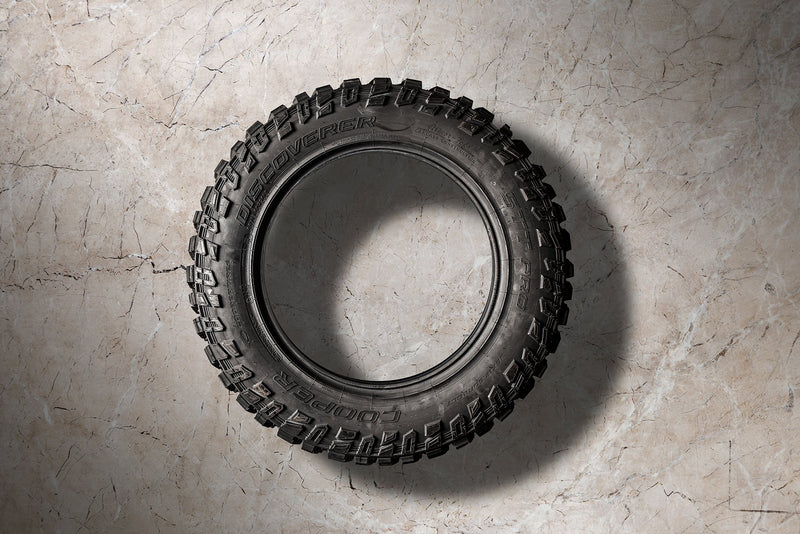 35-12.5/20 Cooper Discoverer Stt Pro Tyre by Chelsea Truck Company - Image 624