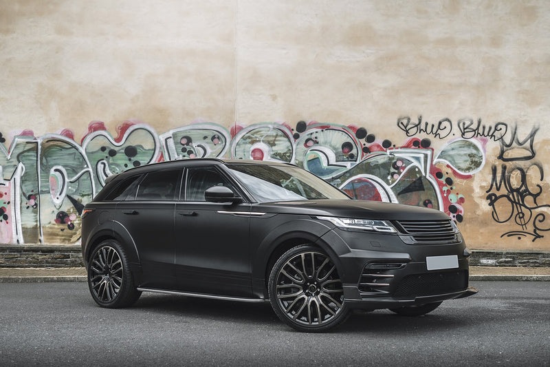 Range Rover Velar (2017-Present) Pace Car Carbon Body Styling Pack by Kahn - Image 2568