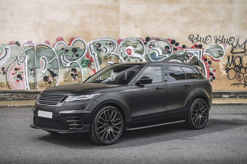 Range Rover Velar (2017-Present) Pace Car Carbon Body Styling Pack by Kahn - Image 2579