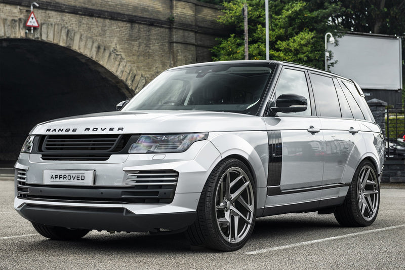 Range Rover (2018-Present) Pace Car Exterior Body Styling Pack by Kahn - Image 1970