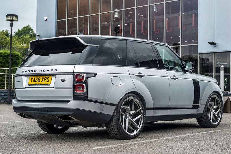 Range Rover (2018-Present) Pace Car Exterior Body Styling Pack by Kahn - Image 1972