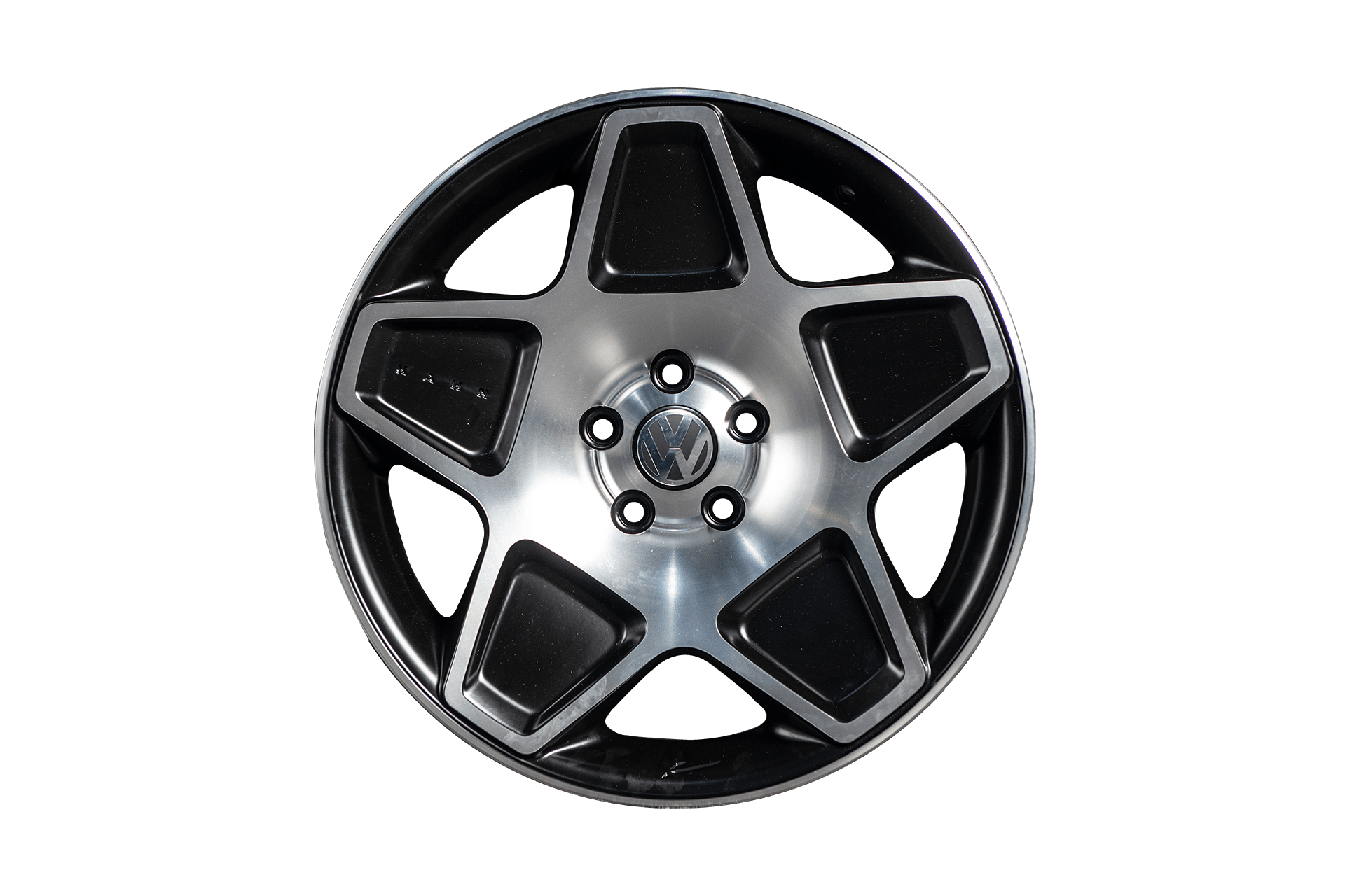 Volkswagen T6 (2015-Present) Mondial Light Alloy Wheels