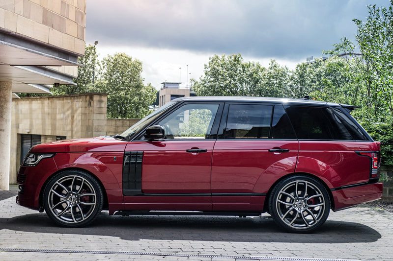 Range Rover (2013-2018) Rs600 Exterior Body Styling Pack by Kahn - Image 2043