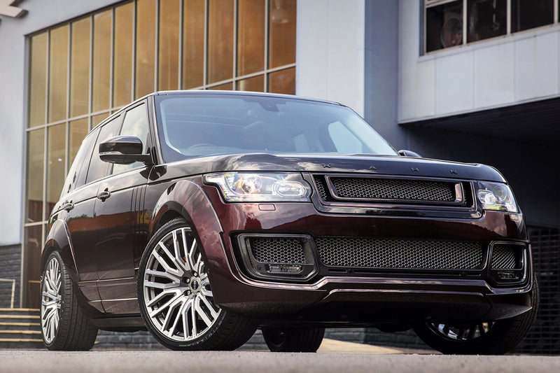Range Rover (2013-2018) Pace Car Exterior Body Styling Pack by Kahn - Image 2063