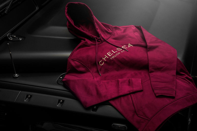 Special Edition Chelsea Truck Co Hoodie by Chelsea Truck Company - Image 3809