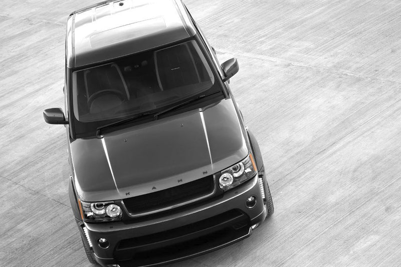 Range Rover Sport (2010-2013) Autobiography Wide Arch Exterior Body Styling Pack by Kahn - Image 1973