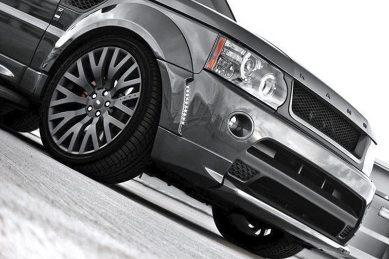 Range Rover Sport (2010-2013) Autobiography Wide Arch Exterior Body Styling Pack by Kahn - Image 1981
