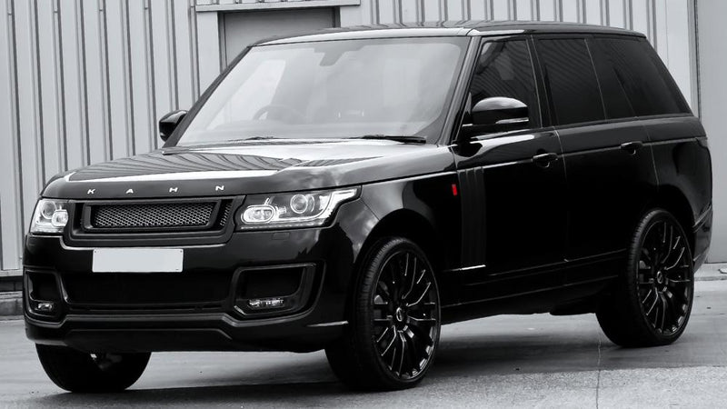 Range Rover (2013-2018) Le Exterior Body Styling Pack by Kahn - Image 2103