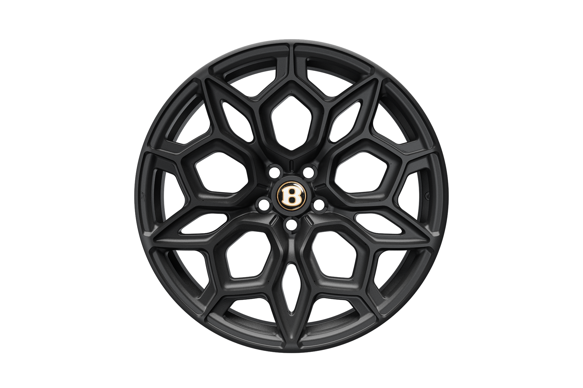 Bentley Bentayga (2020-Present) Type 57 RS-Forged Light Alloy Wheels