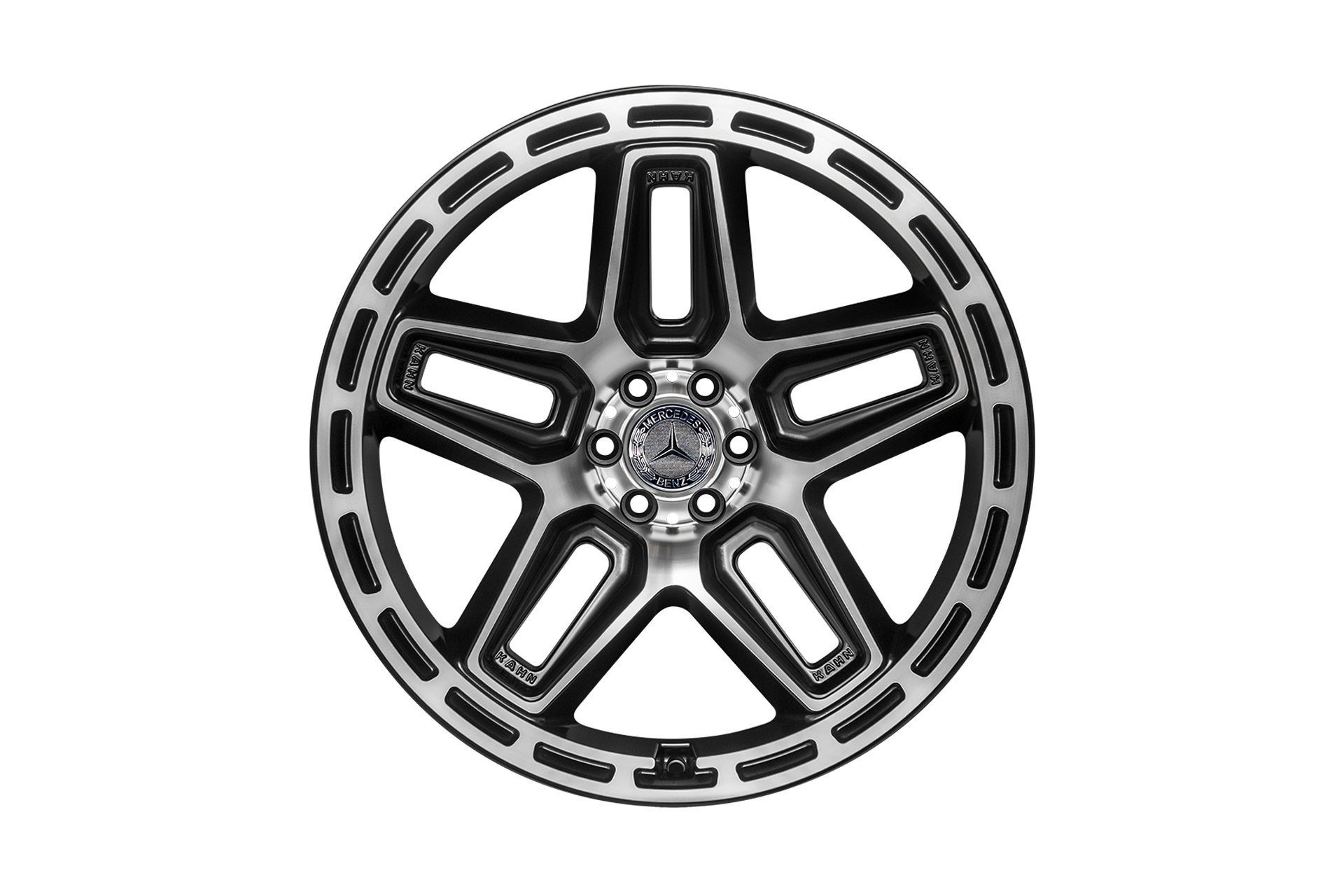 Mercedes Ml (2011-2015) G06 Light Alloy Wheels by Chelsea Truck Company - Image 3982