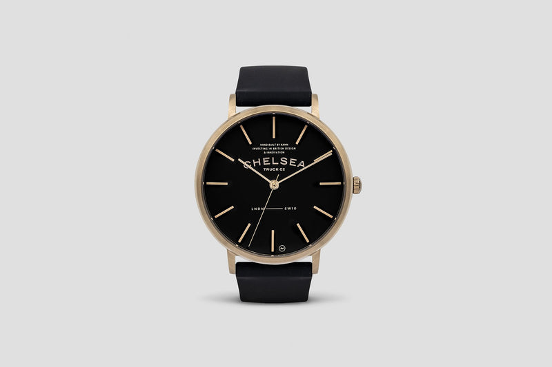 Classic Regal Watch by Chelsea Truck Company - Image 4182