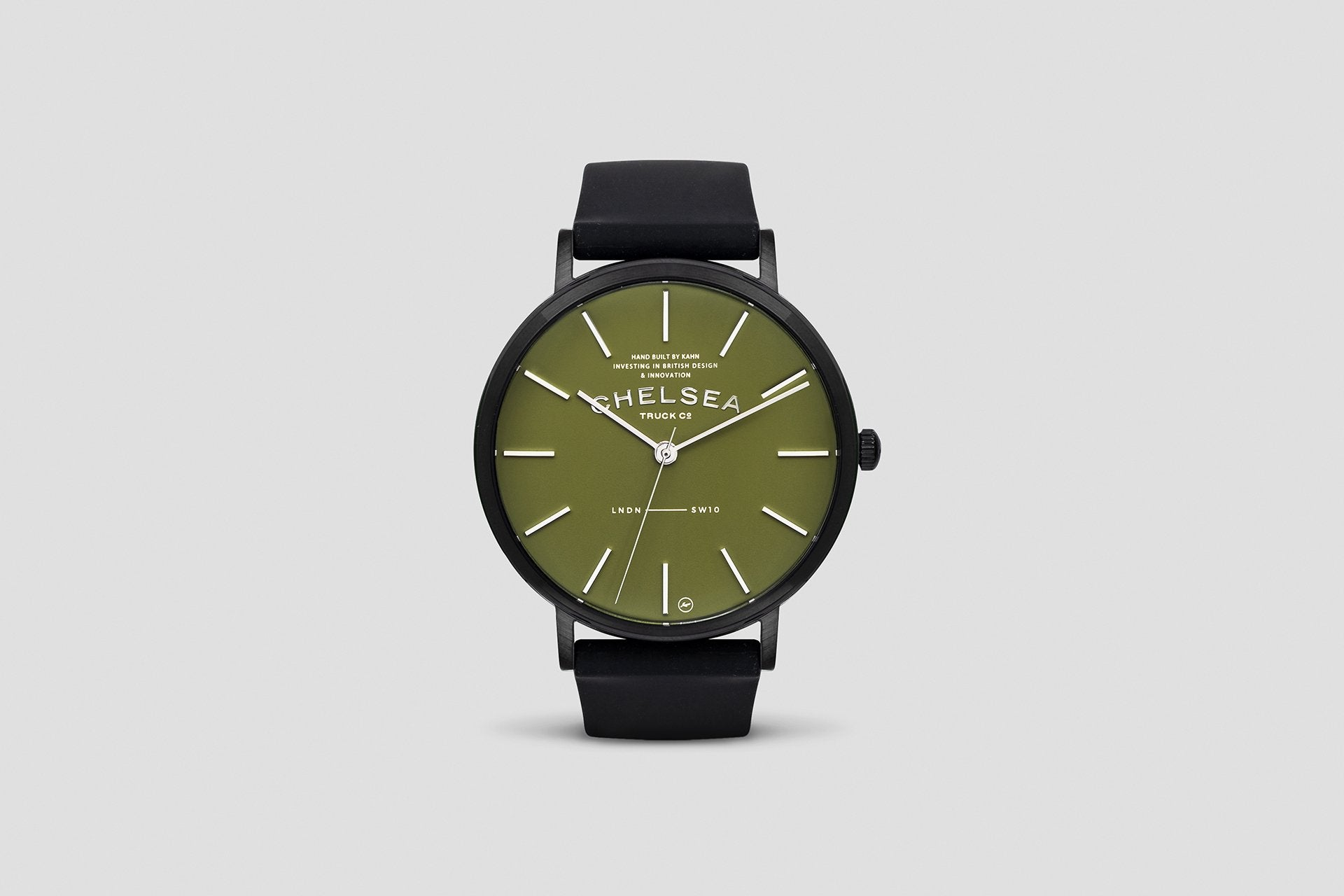 Classic Infantry Watch