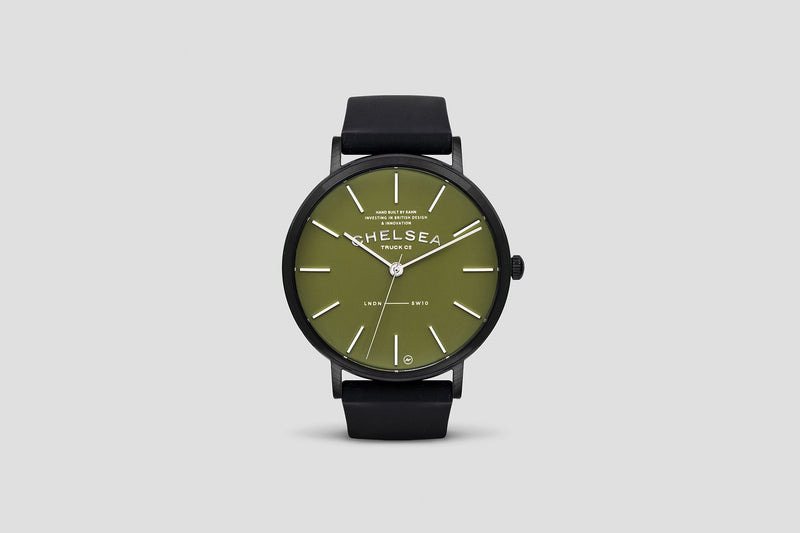 Classic Infantry Watch by Chelsea Truck Company - Image 4175