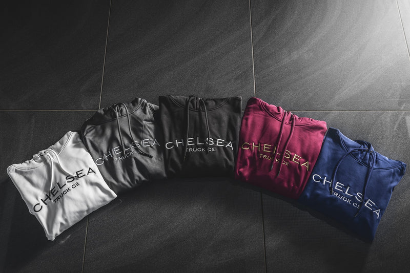 Special Edition Chelsea Truck Co Hoodie by Chelsea Truck Company - Image 3812