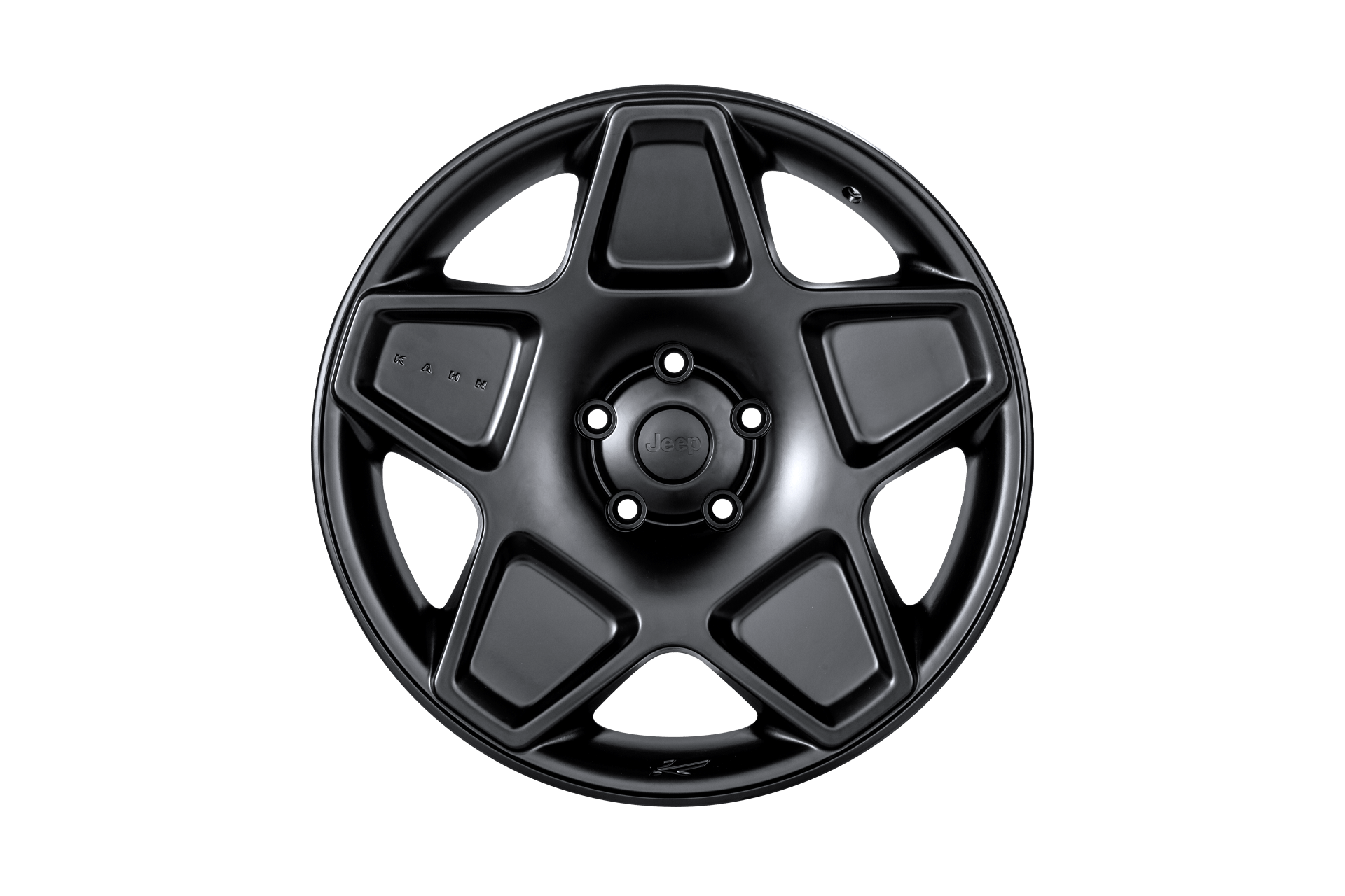 Jeep Wrangler Jl (2018-Present) Mondial Retro Light Alloy Wheels by Chelsea Truck Company - Image 2764