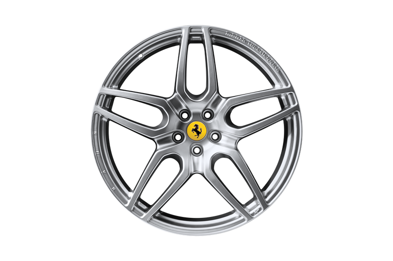 Ferrari 575 Monza Superleggera Light Alloy Wheels by Kahn - Image 4098