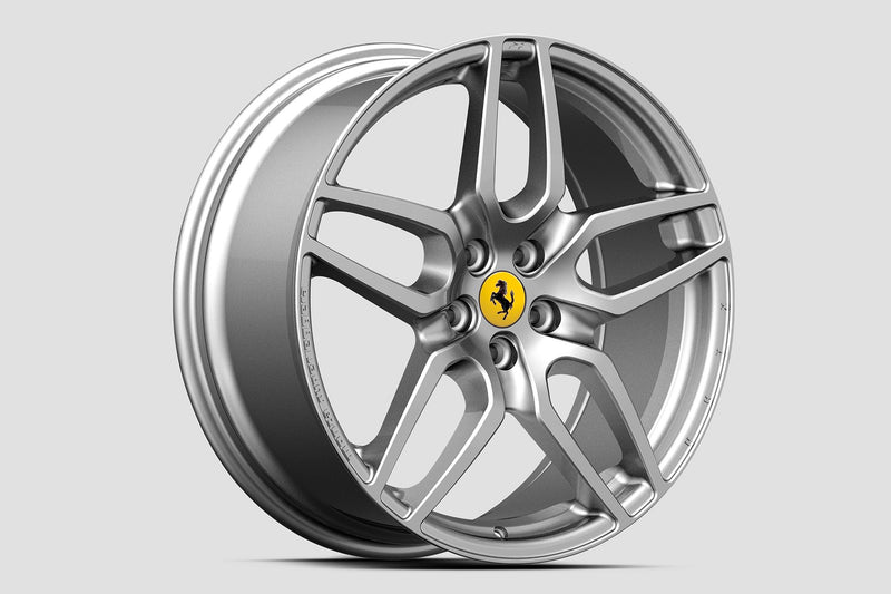 Ferrari 488 Monza Superleggera Light Alloy Wheels by Kahn - Image 3697