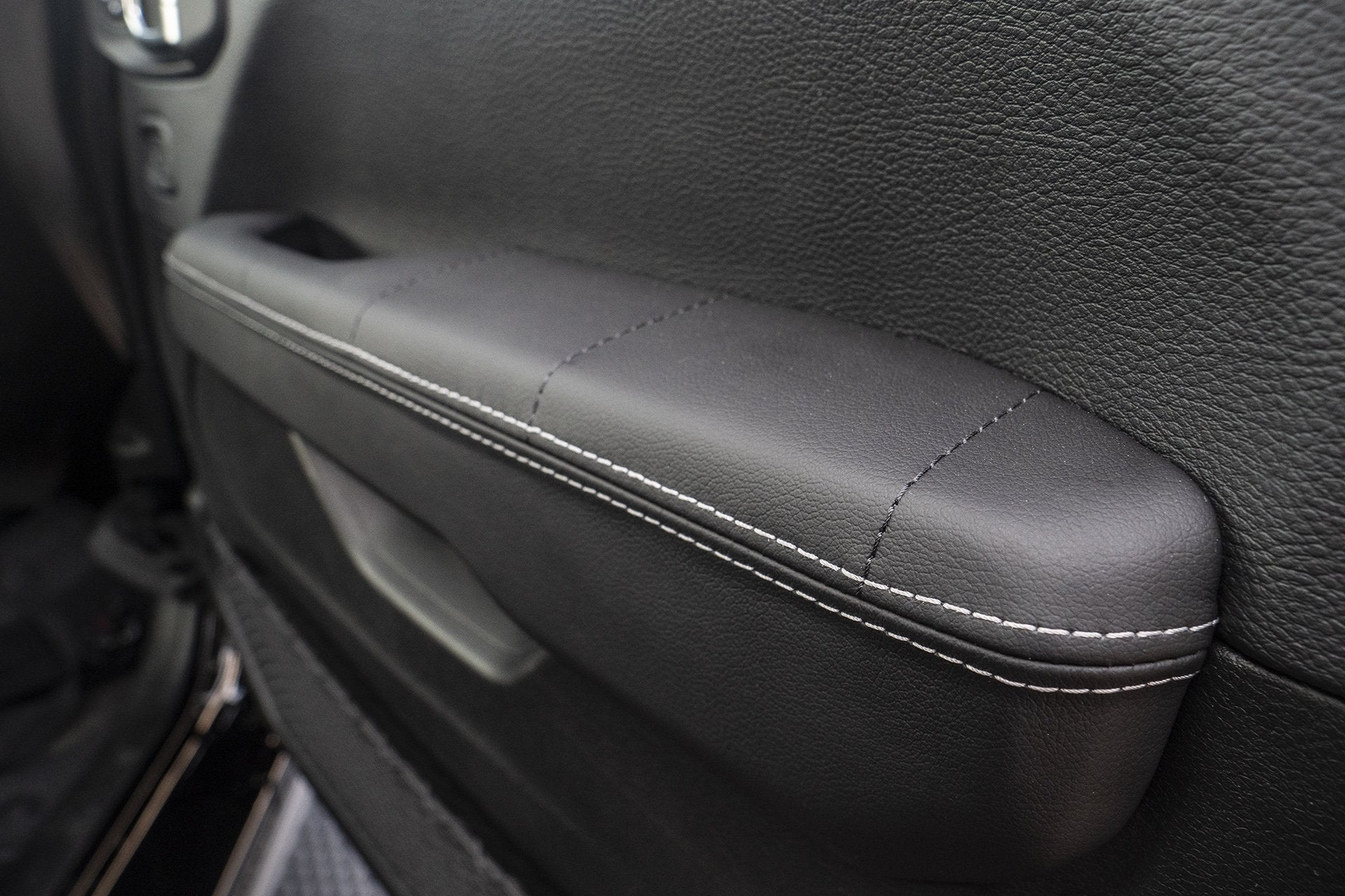 Jeep Wrangler JL (2018-Present) 4 Door Armrests - Project Kahn