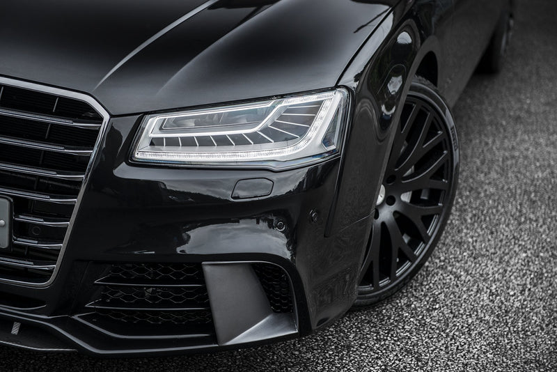 Audi A8 (2011-2017) Rs Exterior Styling Pack by Kahn - Image 4037