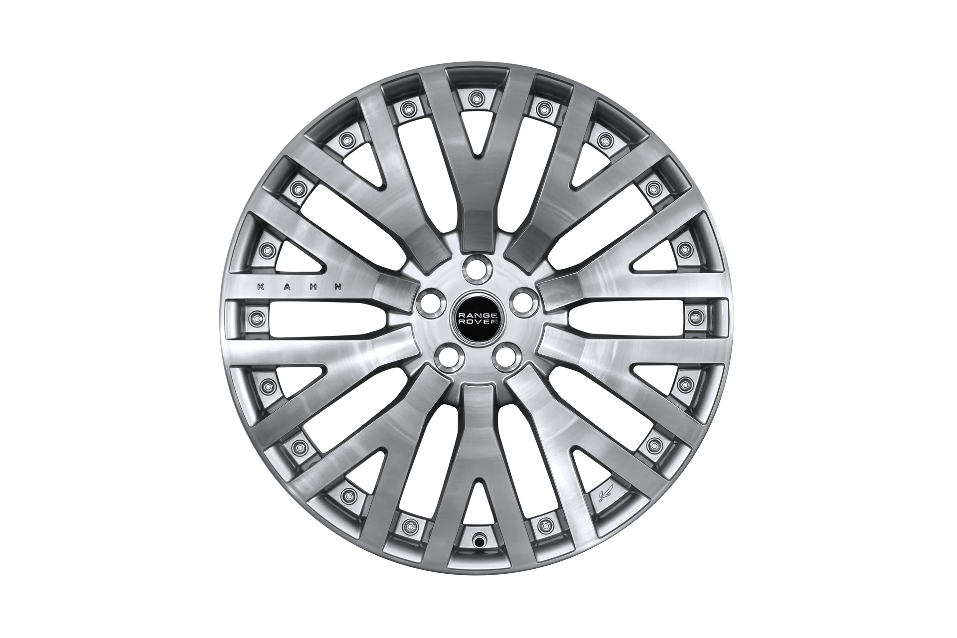 Range Rover (2018-Present) Rs-2 Light Alloy Wheels by Kahn - Image 2611