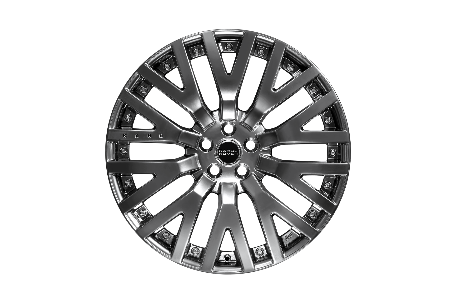 "Range Rover (2012€""2018) Rs-2 Light Alloy Wheels by Kahn - Image 3792"