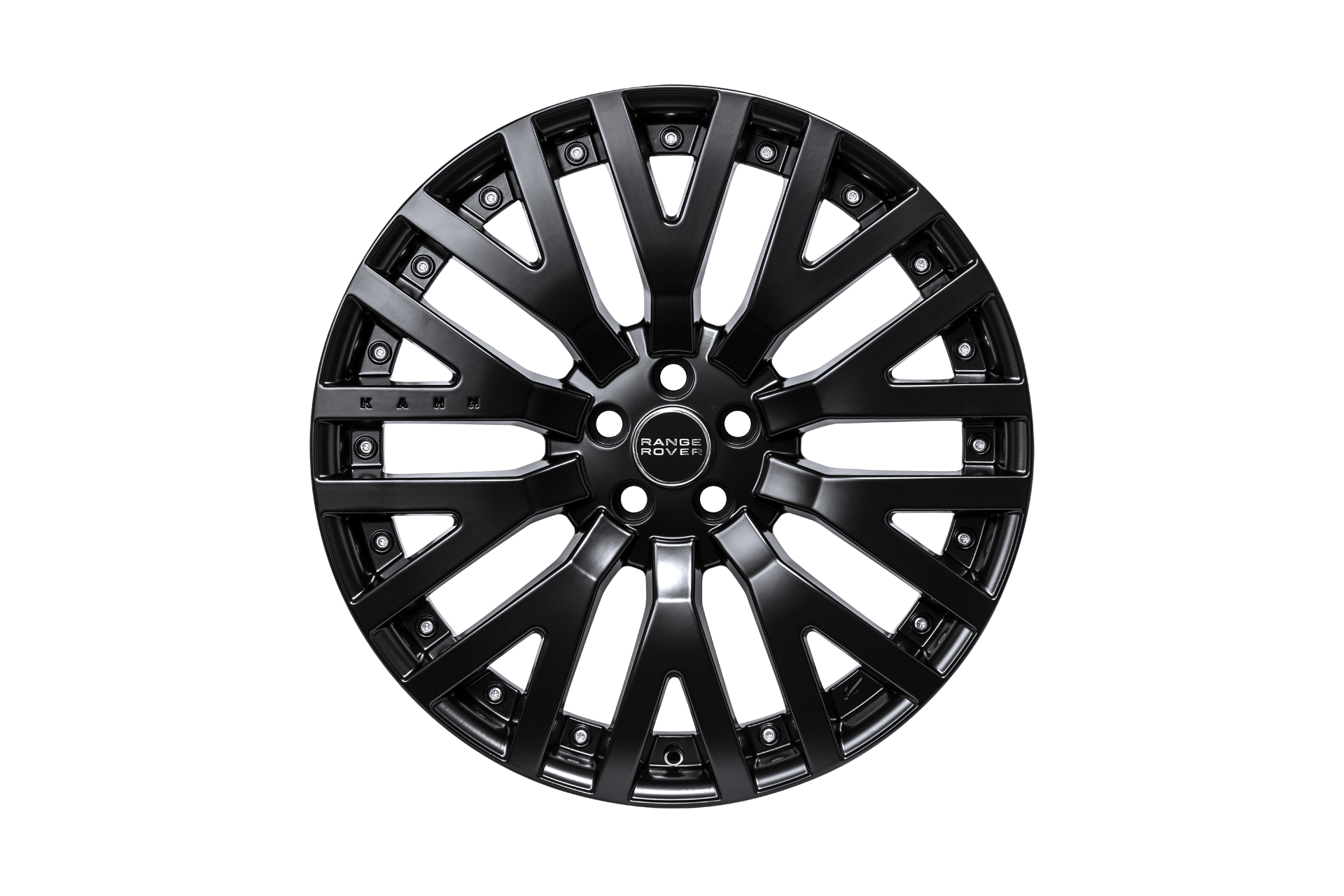 "Range Rover Sport Svr (2015€""2018) Rs-2 Light Alloy Wheels by Kahn - Image 3629"
