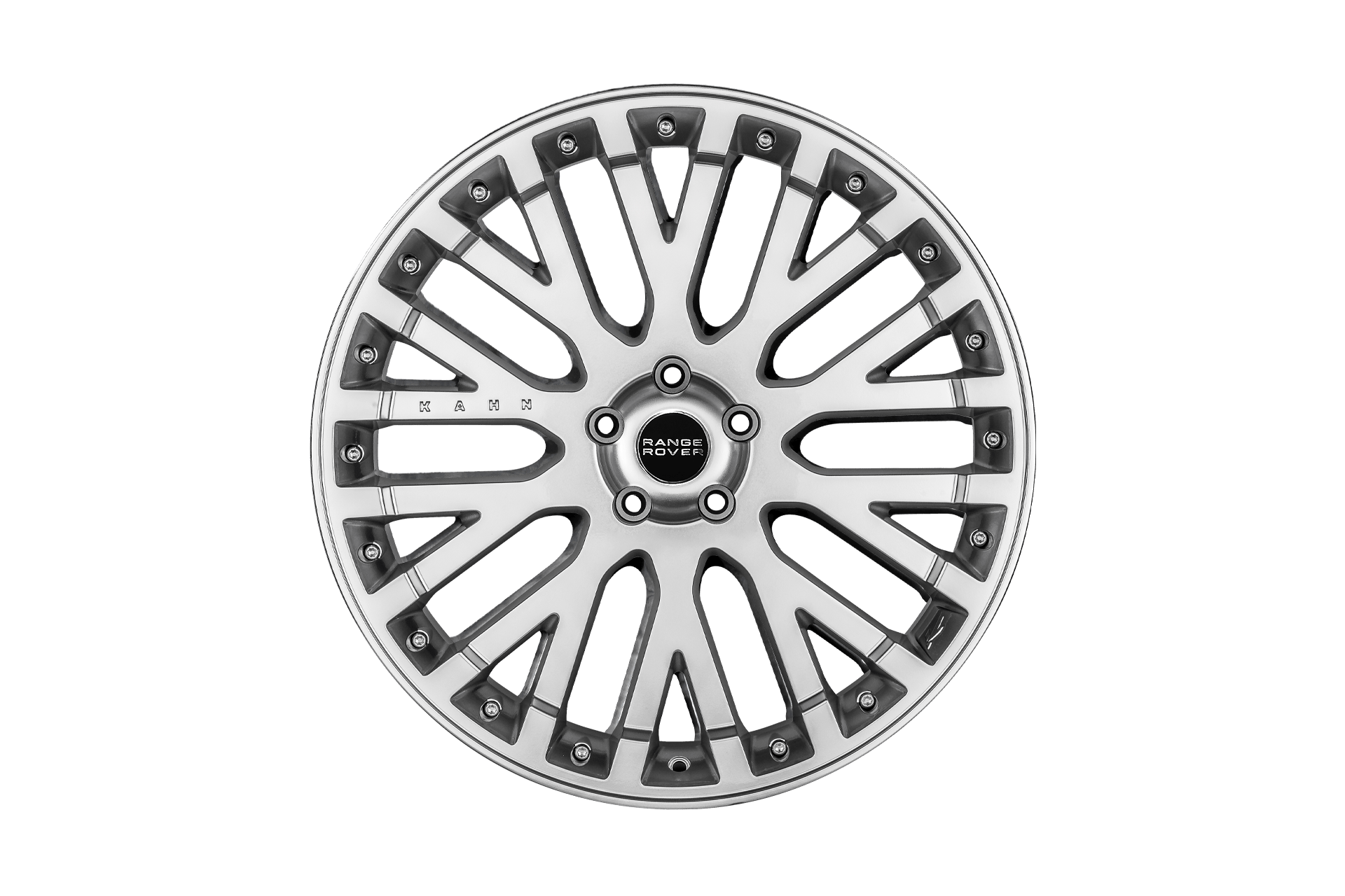 Range Rover Sport (2013-2018) Rsx Light Alloy Wheels by Kahn - Image 3506