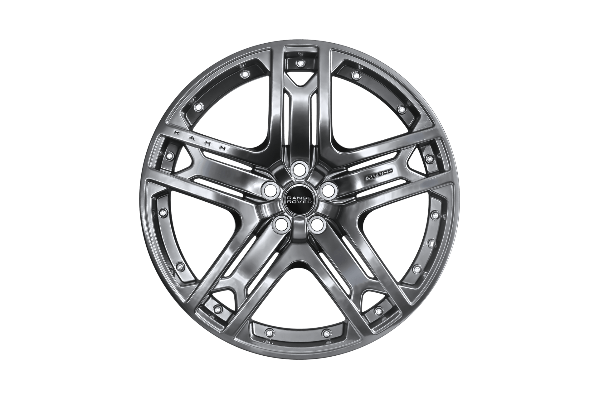 Range Rover Sport (2005-2013) Rs600 Light Alloy Wheels by Kahn - Image 3186