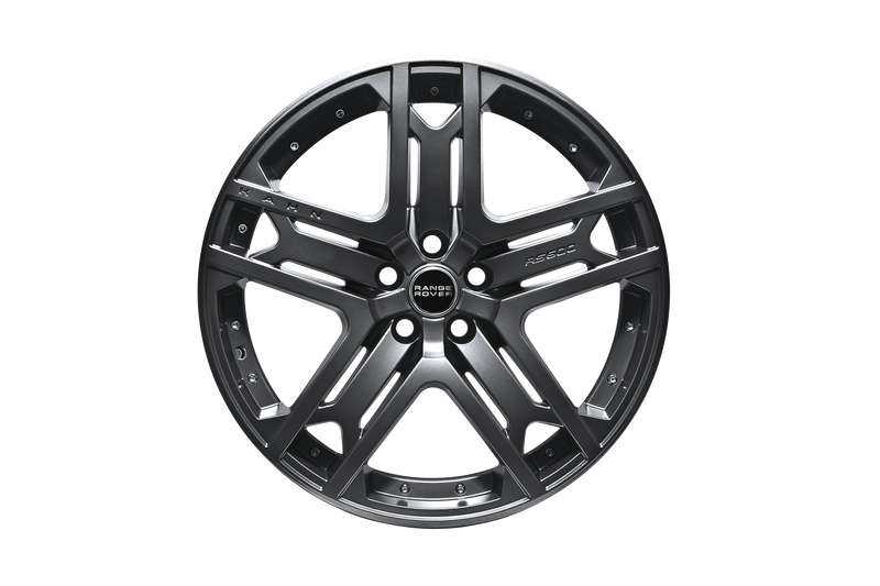 Range Rover Evoque (2011-2018) Rs600 Light Alloy Wheels Image 4556