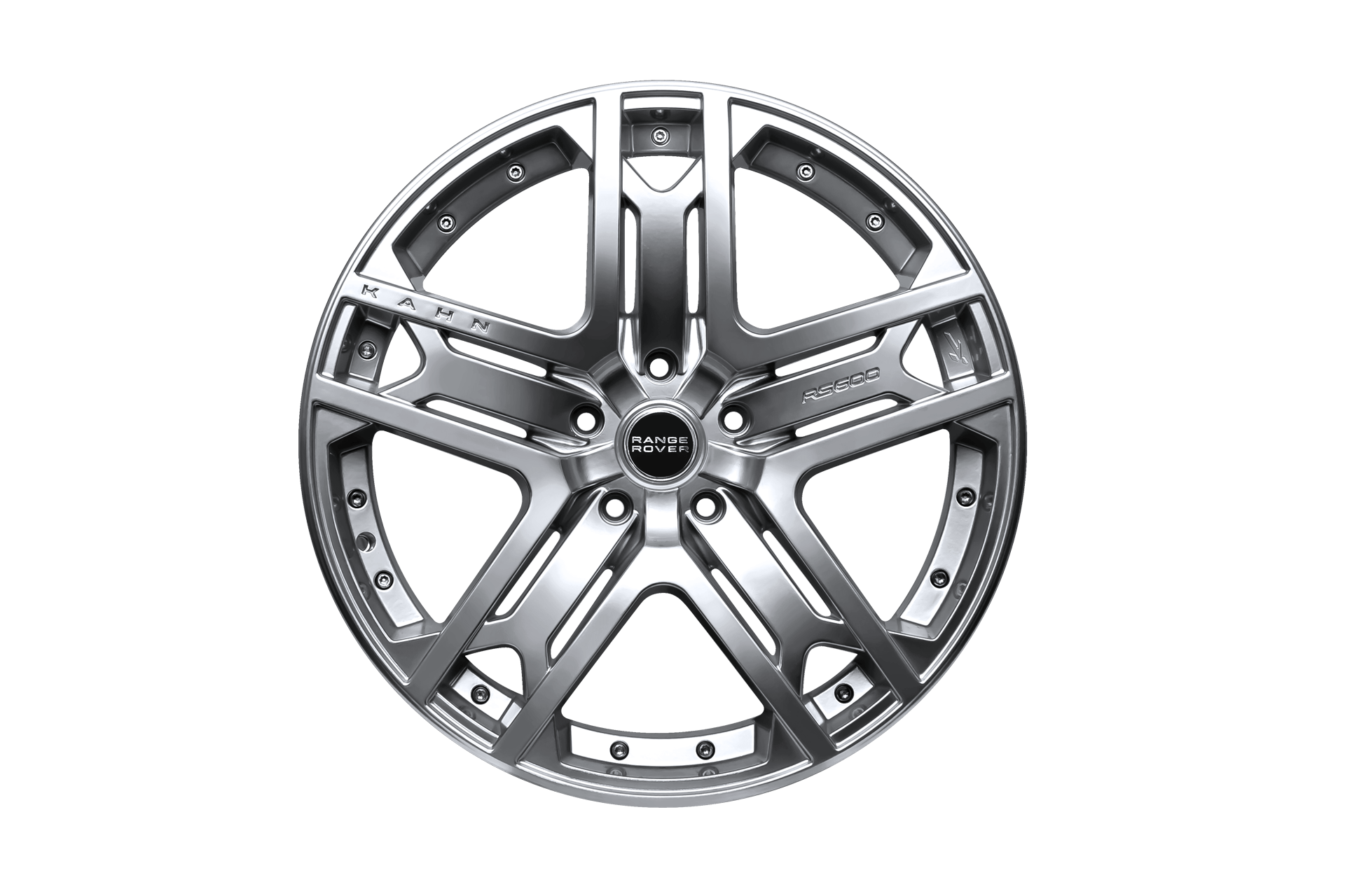 Range Rover (2018-Present) Rs600 Light Alloy Wheels by Kahn - Image 2656