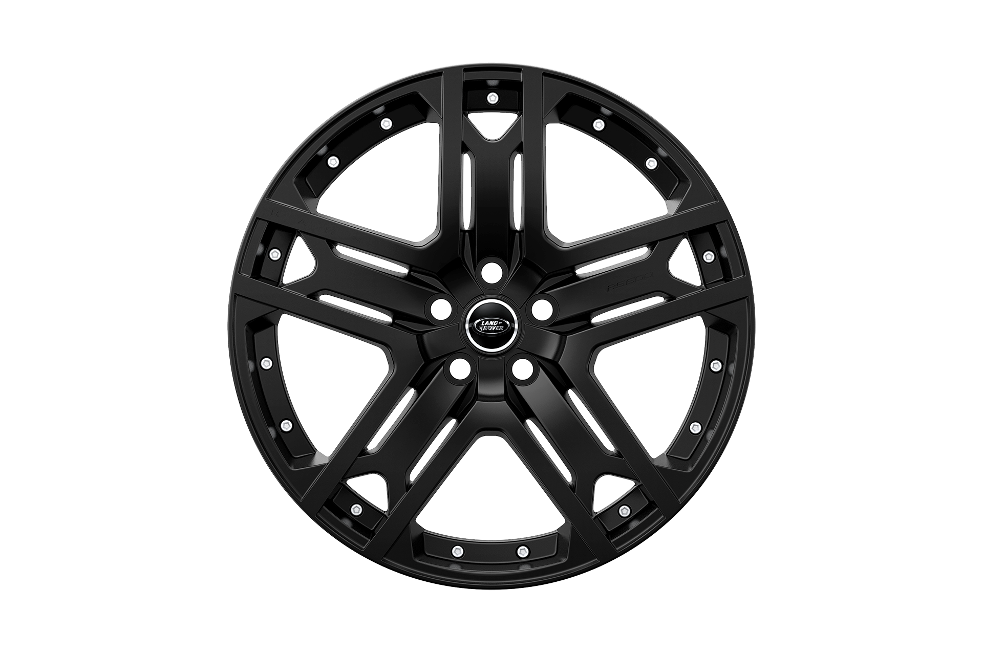 Land Rover Discovery Sport (2016-2019) Rs600 Light Alloy Wheels by Kahn - Image 3891