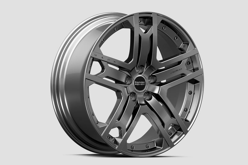 Range Rover Evoque (2011-2018) Rs600 Light Alloy Wheels Image 4568