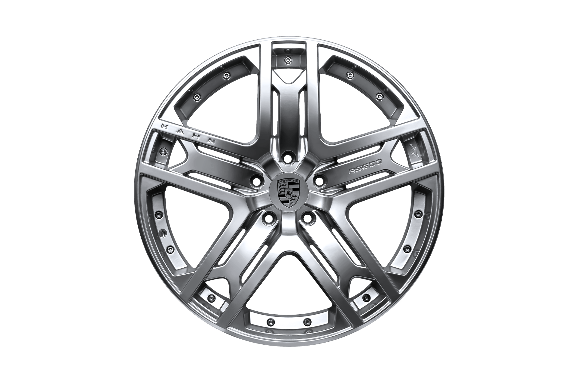 Porsche Panamera (2017-Present) RS600 Light Alloy Wheels