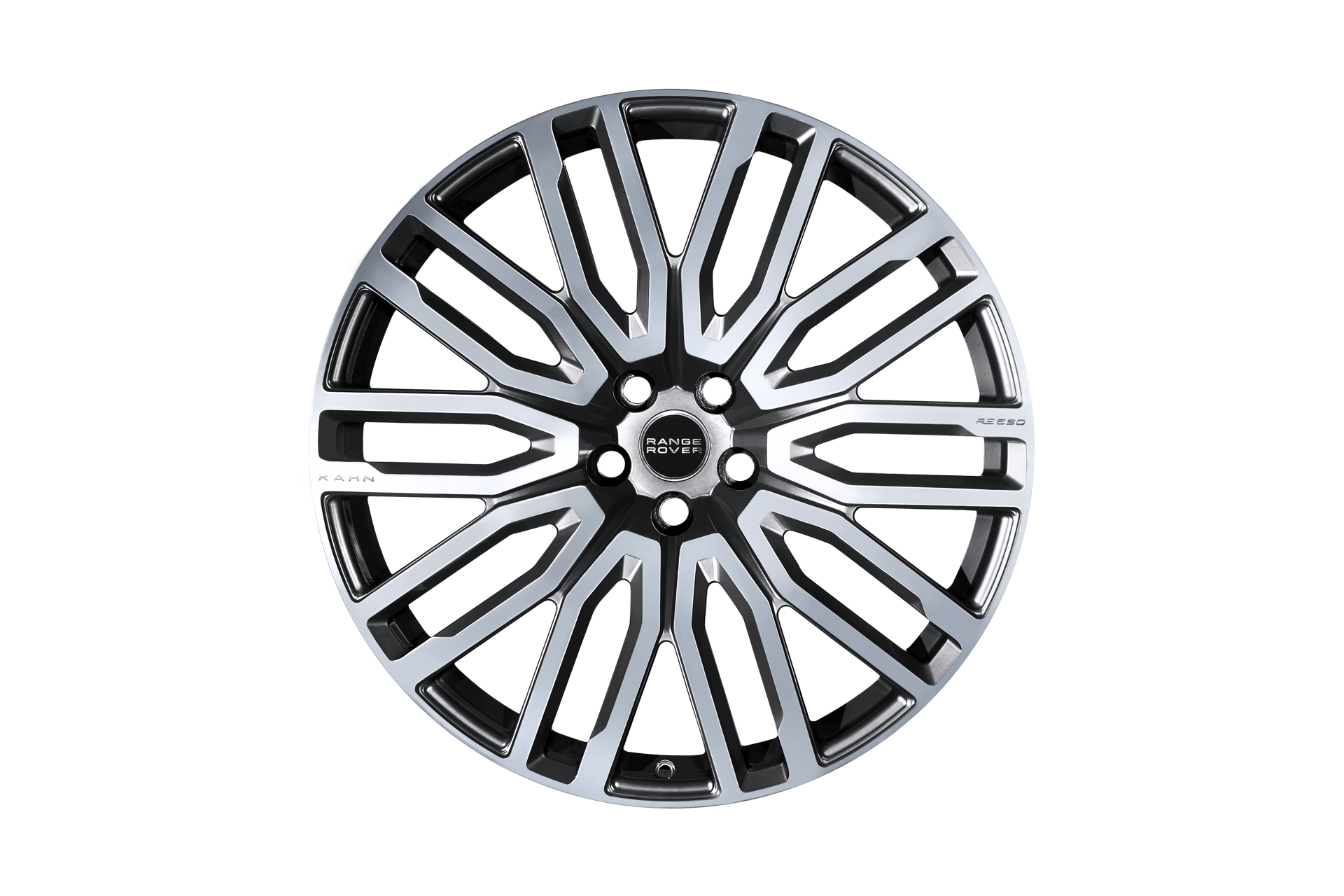 Range Rover (2012–2018) Pace Car RS650 Forged Light Alloy Wheels