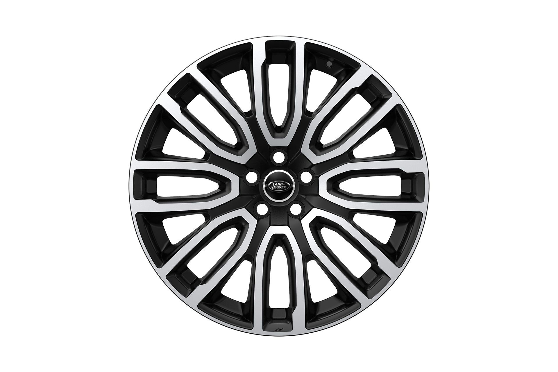 Land Rover Discovery (2017-Present) Pace Car Light Alloy Wheels by Kahn - Image 3605