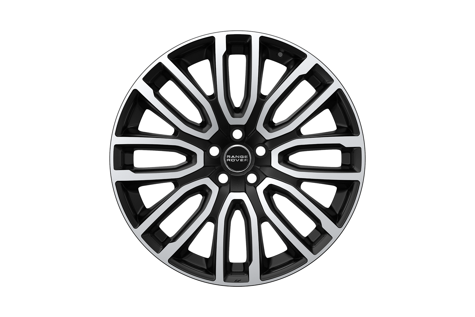 Range Rover Sport Svr (2018-Present) Pace Car Light Alloy Wheels by Kahn - Image 3310