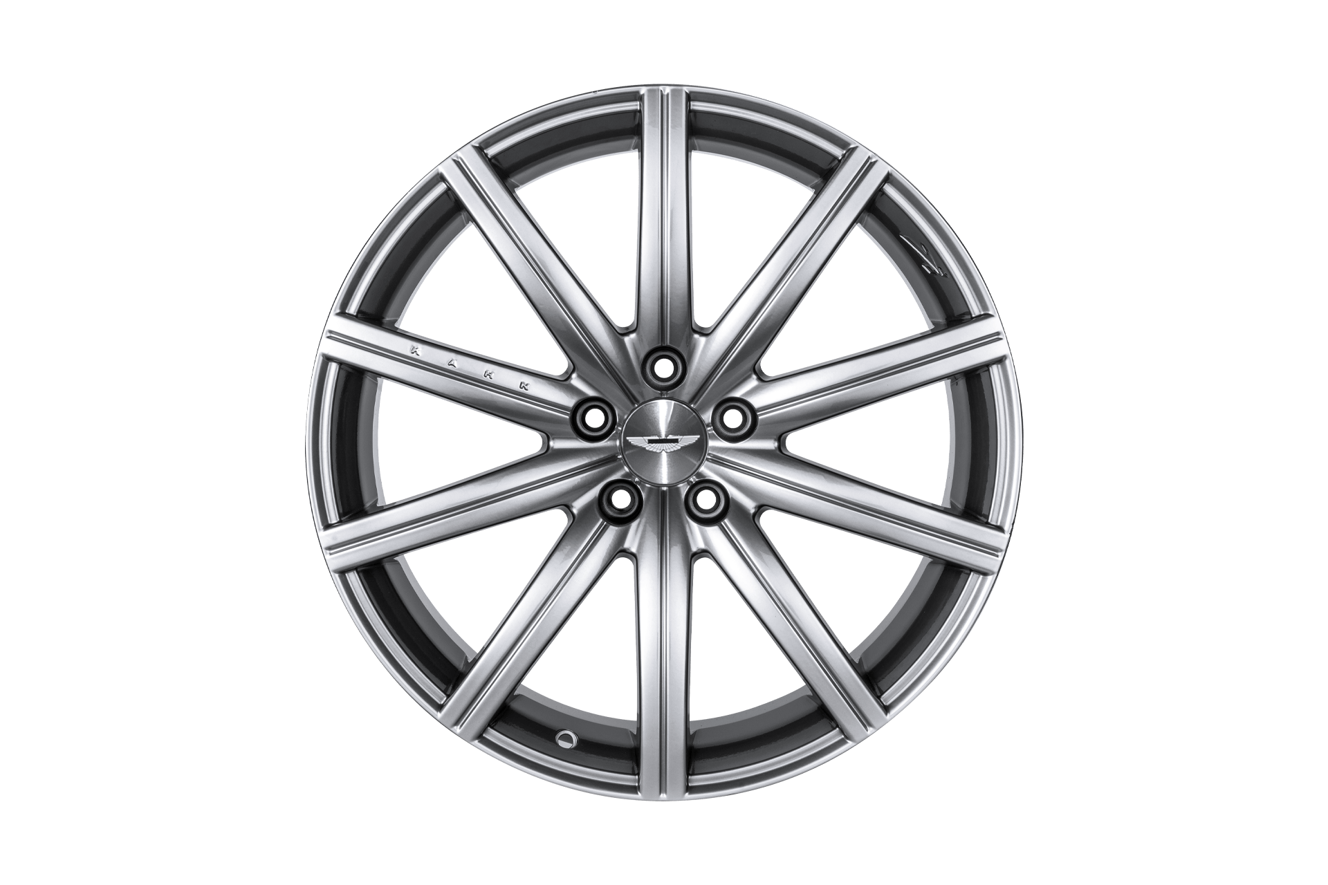 Aston Martin Db9 (2004-2016) Rsv Light Alloy Wheels Image 4637
