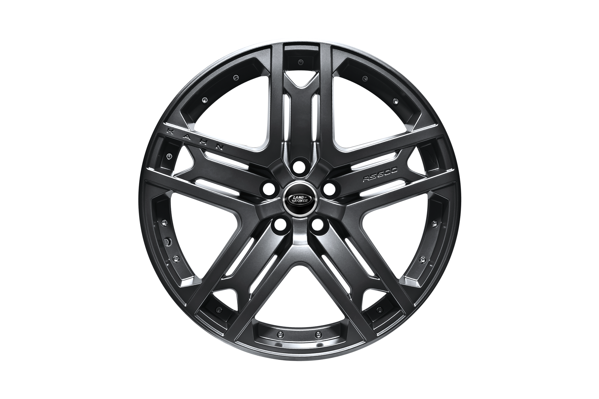 Land Rover Discovery Sport (2016-2019) Rs600 Light Alloy Wheels by Kahn - Image 3889