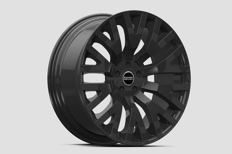 Range Rover Velar (2017-Present) Rs Light Alloy Wheels Image 4771