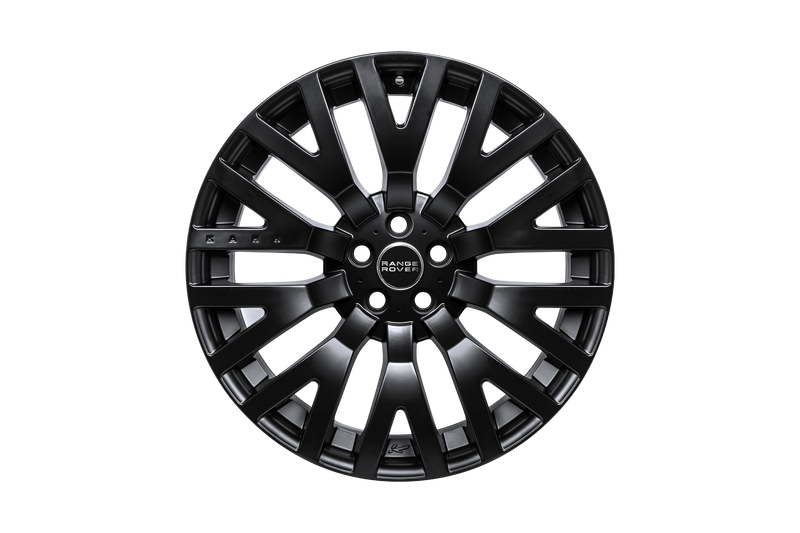 Land Rover Discovery (2004-2016) Rs Light Alloy Wheels by Kahn - Image 3622