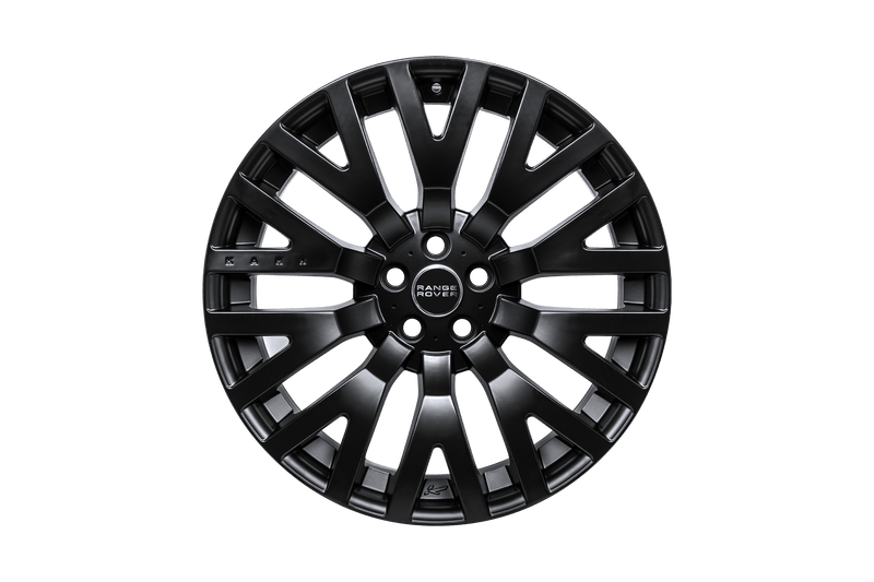 Range Rover (2018-Present) Rs Light Alloy Wheels by Kahn - Image 2664