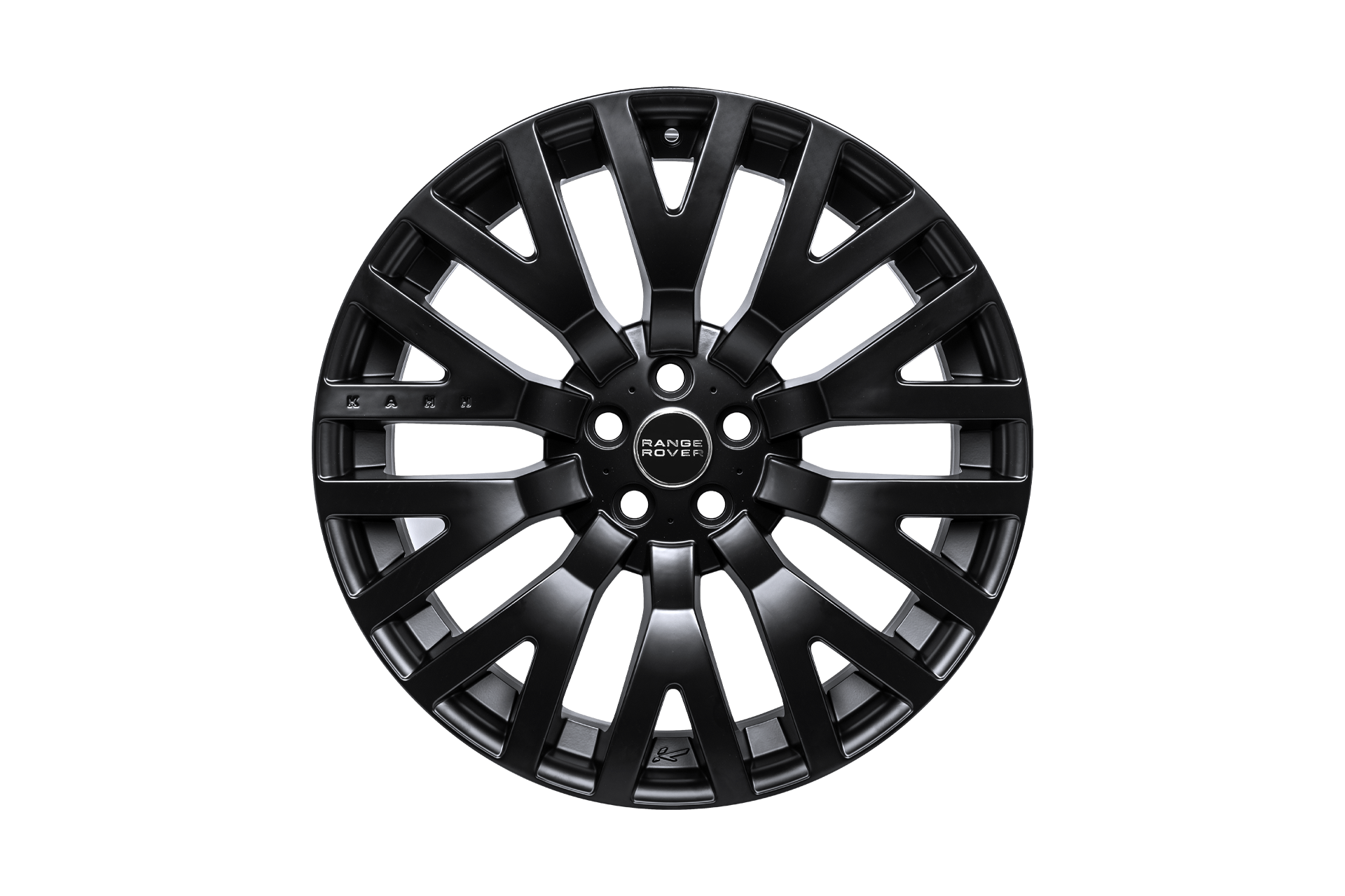 Range Rover (2002-2009) Rs Light Alloy Wheels by Kahn - Image 3609