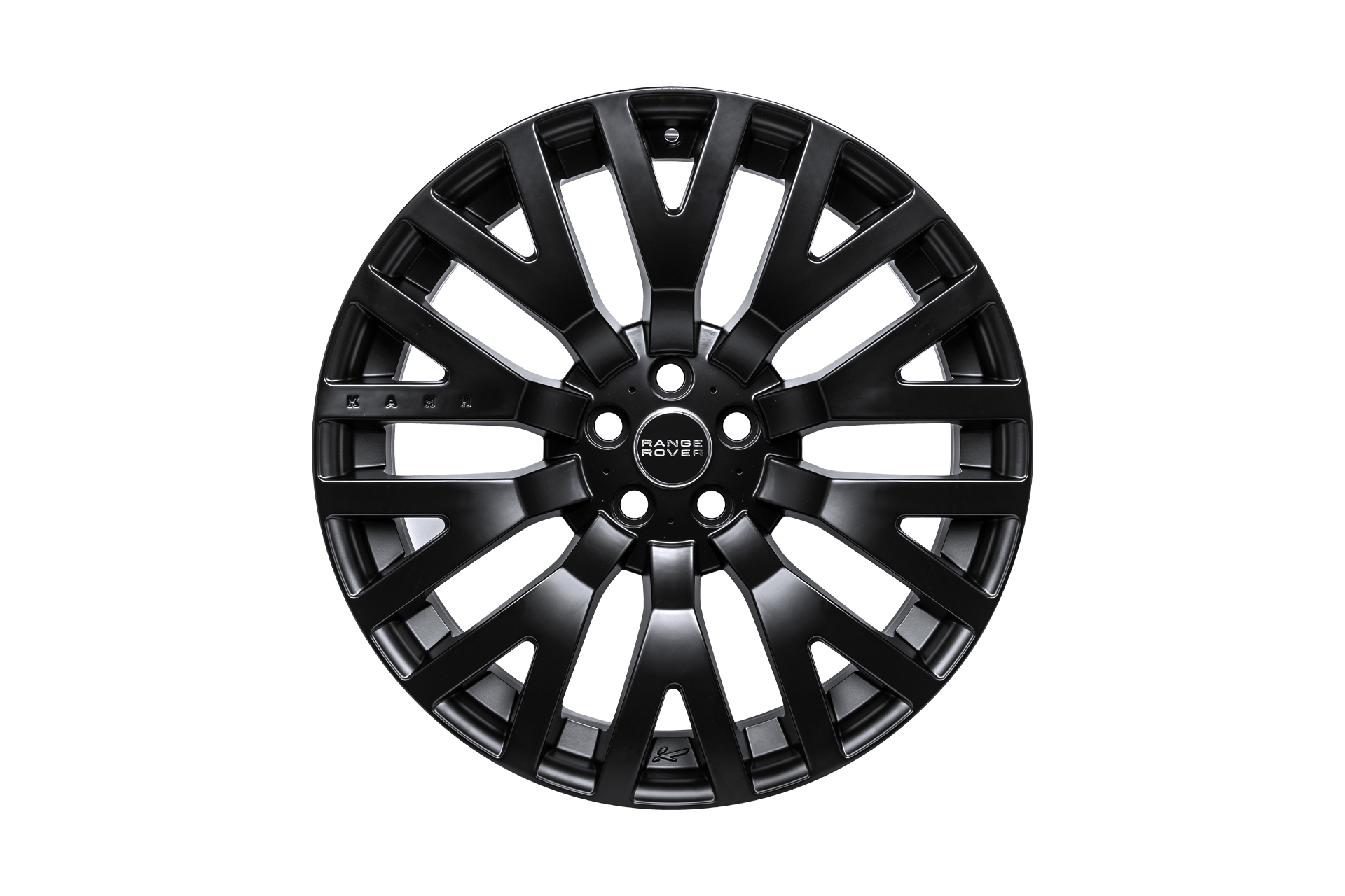 Range Rover Sport Svr (2018-Present) Rs Light Alloy Wheels by Kahn - Image 3477