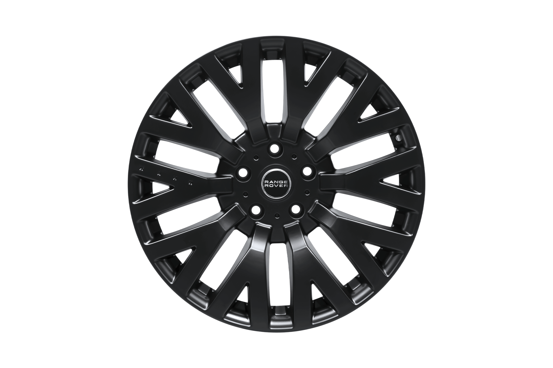 Land Rover Discovery (2004-2016) Rs Light Alloy Wheels by Kahn - Image 3843