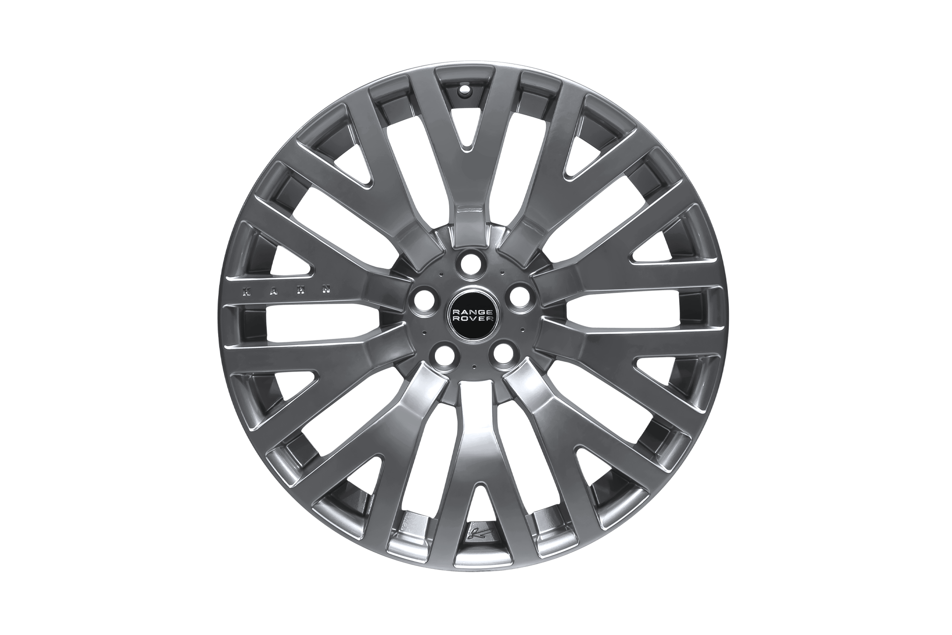 Land Rover Discovery (2017-Present) Rs Light Alloy Wheels by Kahn - Image 3206
