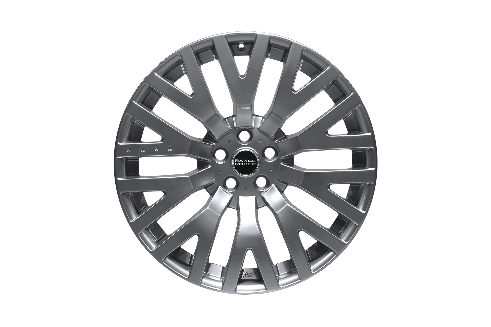 Range Rover (2002-2009) Rs Light Alloy Wheels by Kahn - Image 3447